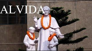 ALVIDA | Class 12th Farewell Video- 2019- 2020 | Don Bosco School, New Delhi