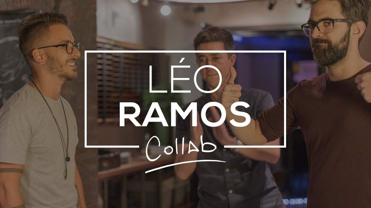 Collab | Léo Ramos (Supercombo) #16 - YouTube