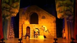 новогодняя сказка бременские музыканты1