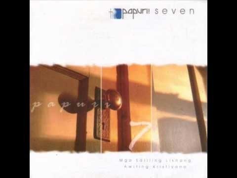 PAPURI ALBUM Vol. 7 (Tagalog Christian Praise Worship Music)