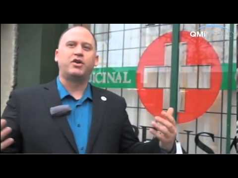 QMI Agency Gets Higher Education at Cannabis Culture Headquarters