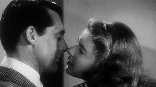 Notorious (1946) ORIGINAL TRAILER