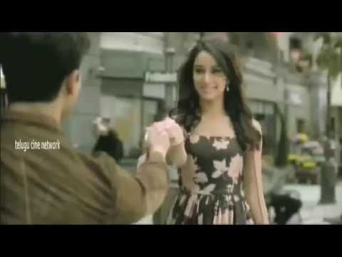 Secreat Temptation deo spray telugu ad song