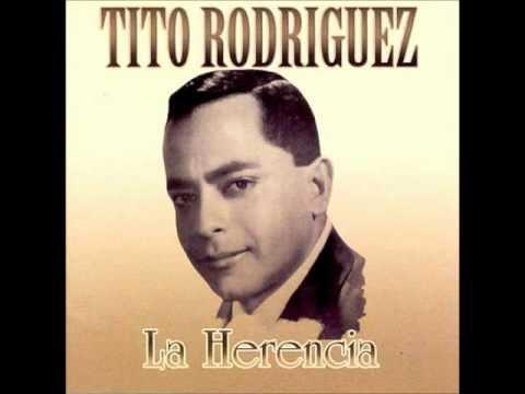 ME LO DIJO ADELA TITO RODRIGUEZ (1953)