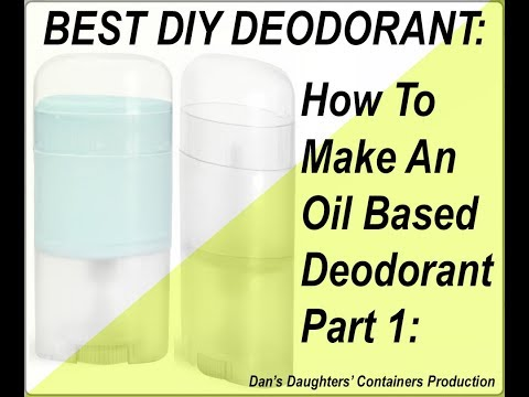 best-how-to-make-safe-deodorant-homemade-natural-oil-butter-melted-essential-oil-recipe-diy