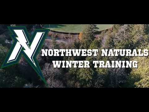 2018 NW Natural Winter Training Hype Video