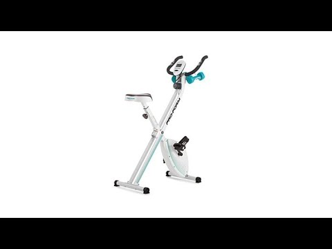 ProForm XBike with 2 lb. Weight Set   2 Workout DVDs