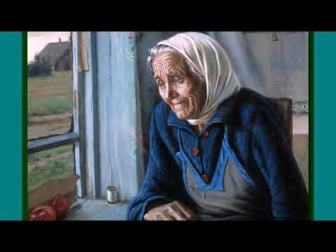 Алтай. Неофициальный гимн Алтайского края в исполнении Михаила Евдокимова