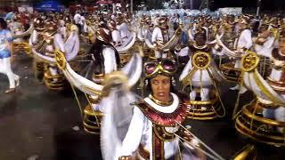 Unidos de Vila Isabel 2018 - Desfile Oficial (11/02/2018)