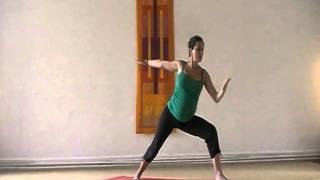 Shakti Yogaloft: Schwangeren Yoga