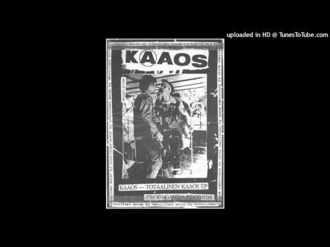 07 - Kaaos - Sotatila