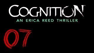 Cognition: An Erica Reed Thriller | Sub. español | Episodio 07 «El Mono Sabio» (1/5)