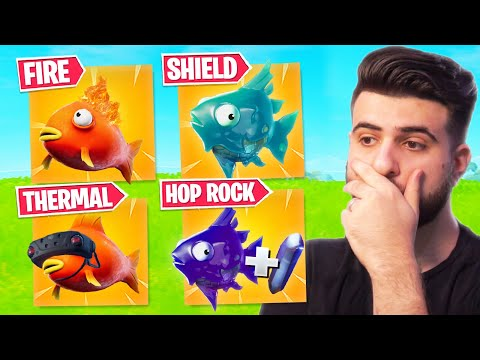 LEAKS About NEW Floppers In Fortnite Season 3!