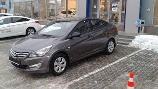 Hyundai Solaris 1,6. Какое лучше лить моторное масло?