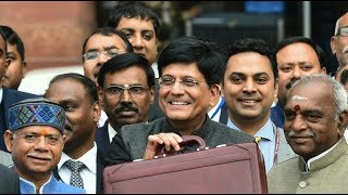 Taxpayer with income of Rs 5 lakh will get full tax rebate: Piyush Goyal