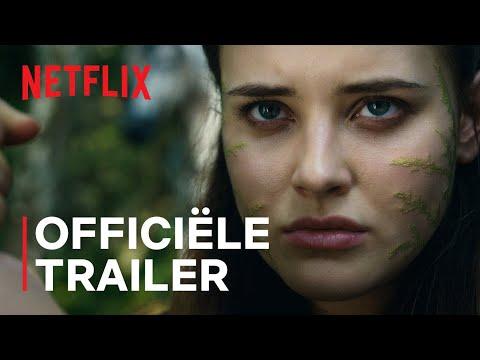 CURSED (Katherine Langford) | Nieuwe trailer | Netflix