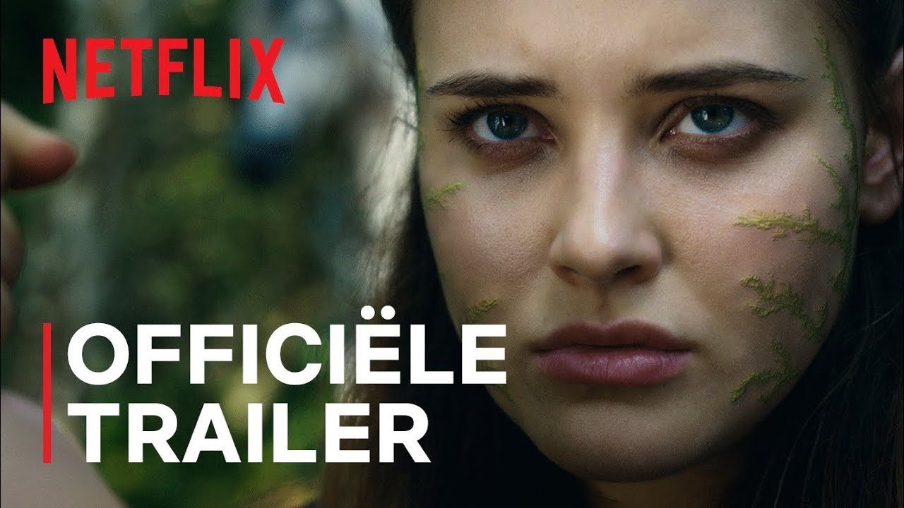 Nieuwe Cursed Netflix trailer met Katherine Langford