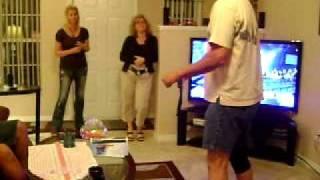 Ray Jackass Dog Shock Collar Ass Crack Party Alcohol