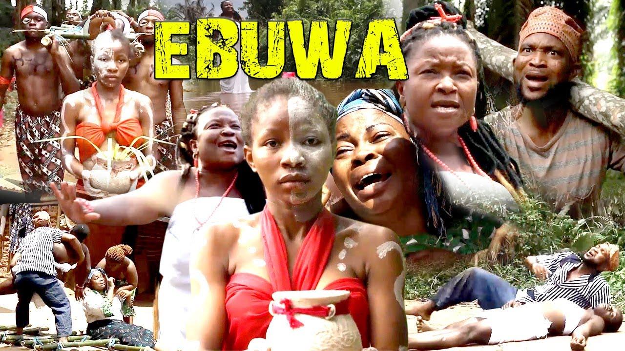 Download EBUWA [2IN1] - LATEST NOLLYWOOD MOVIES 2021 |BENIN MOVIES | EDO MOVIES