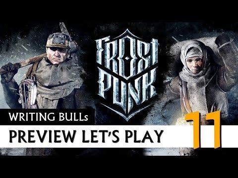 Preview Let's Play: Frostpunk (11) [Deutsch]