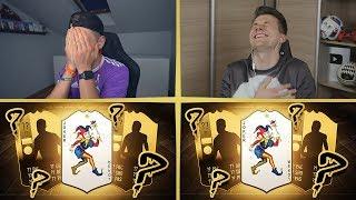 ODKRYLIŚMY GWIAZDĘ! - FIFA 19 WALKA NA SKŁADY [#8] - ZWYKŁY KIBIC