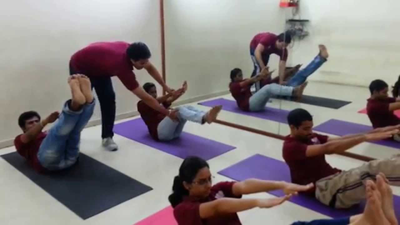 Power Yoga For Weight Loss For Beginners In Hindi Youtube