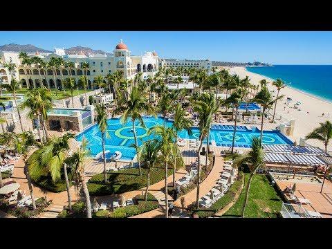 Riu Palace Cabo San Lucas - Hotel in Mexico - RIU Hotels & Resorts