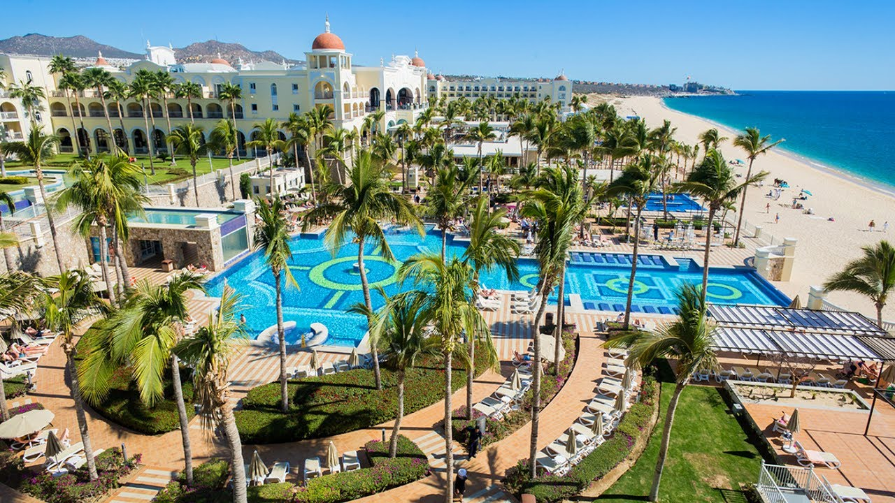 Riu Palace Cabo San Lucas Hotel In Mexico Hotels Resorts