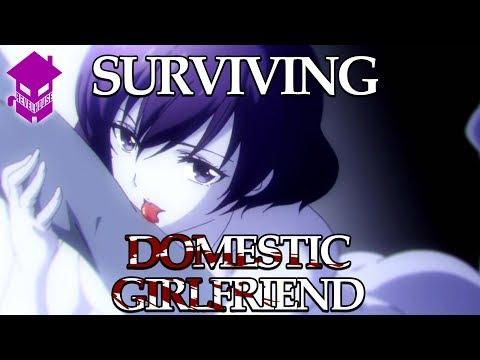 Surviving Domestic Girlfriend (The Whole DomeKano Timeline)