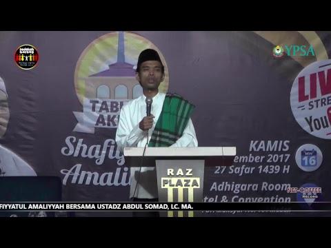 Tabligh Akbar YPSA bersama Ust ABDUL SOMAD, Lc, MA