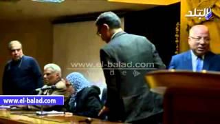 بالفيديو والصور .. وزير الثقافة يصل «الصحفيين» للمشاركة فى مؤتمر التضامن مع أحمد ناجى