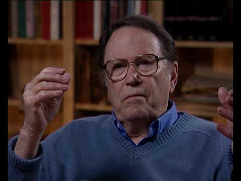 Richard Wilbur - The state of poetry in America today (42/83)