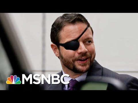 Vets Call For Crenshaw To Resign For Alleged Role In Smear Of Sexual Assault Victim | All In | MSNBC