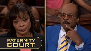 Death Bed Confession Reveals Possible Famous Musician Father (Full Episode) | Paternity Court