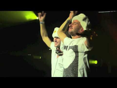 Shinedown - Unity (Matisse & Sadko Remix)