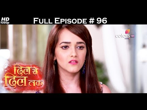 Dil Se Dil Tak - 12th June 2017 - दिल से दिल तक - Full Episode (HD)
