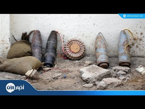 ما الذي يحصد أرواح أهل الموصل بعد داعش؟  - نشر قبل 6 ساعة