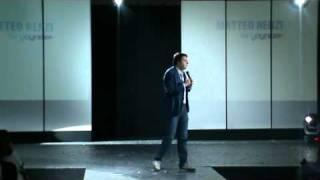 Matteo Renzi ad Younicef la bellezza della politica.MPG