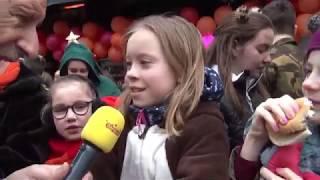 Cover images Grote optocht Kielegat | Baronie TV 2020 hele uitzending