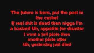 President Carter - Lil Wayne (Lyrics)