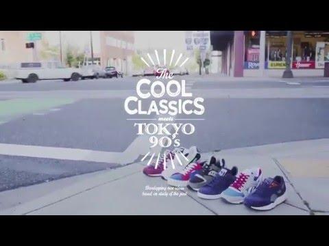 COOL CLASSICS TOKYO