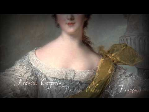 F. Couperin - La Françoise, from Les Nations (1726)