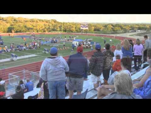 District 25-AAA Track Meet 2016
