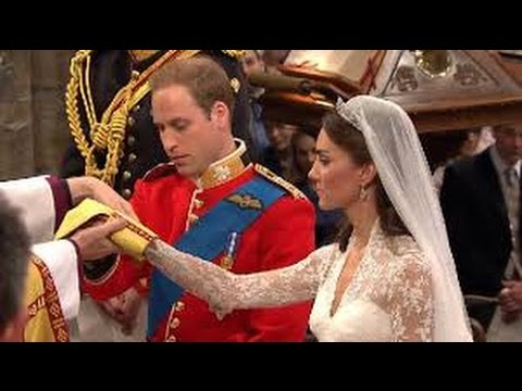 The Royal Wedding Prince 2011 - Best Hallmark Movies