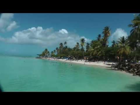 Pigeon Point Beach - Tobago