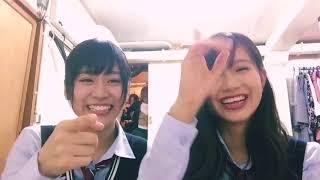 谷川愛梨 NMB48 第一回戦。#あいここ動画 。2017.09.06.