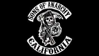 Lullaby For A Soldier - Arms Of The Angels ( Sons Of Anarchy )