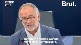 Un député européen cite