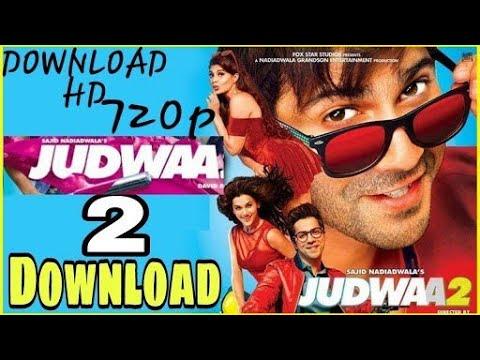 Judwaa hindi movie download