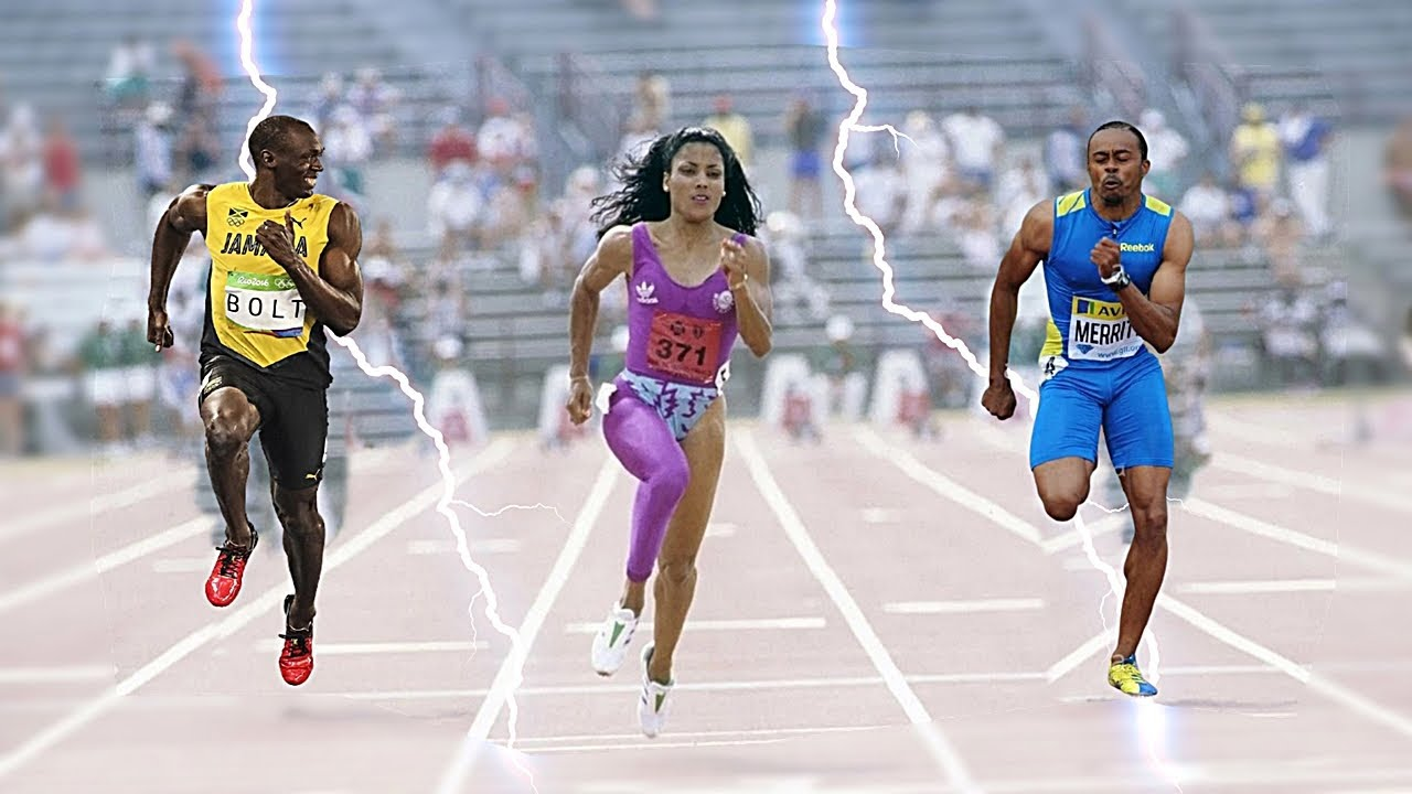 Greatest World Records in Sport History